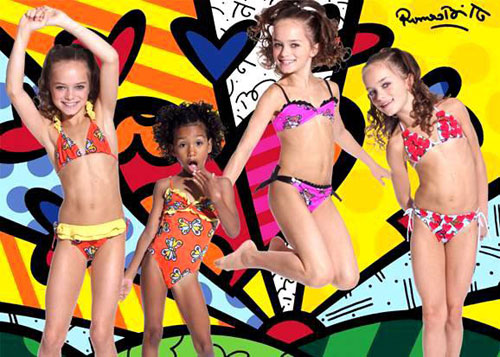 Speaking Of Kids Hoochie Mama Swimsuits Thenest